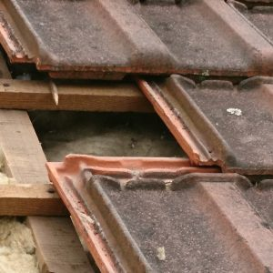 Isolation de la toiture par l'extérieur en Béarn 4