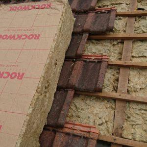 Isolation de la toiture par l'extérieur en Béarn 5