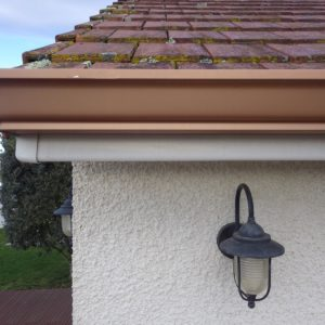 TERCAP société de nettoyage des toitures et démoussage des tuiles en Béarn et Bigorre