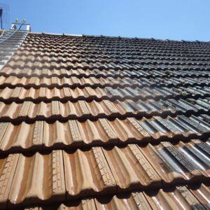 TERCAP société de nettoyage des toitures en béarn et bigorre