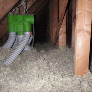 Tercap isolation thermique dans le béarn