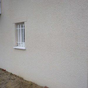tercap nettoyage mur et facade dans le béarn