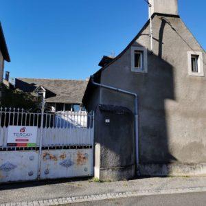 TERCAP isole une maison à Ibos Béarn